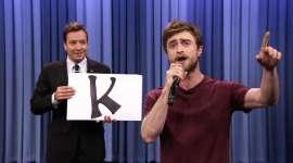 """Video de la Semana: Daniel Radcliffe Rapea el """"Alphabet Aerobics"""""""