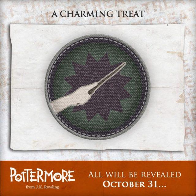 Harry Potter BlogHogwarts Insignia Pottermore Club de Duelo