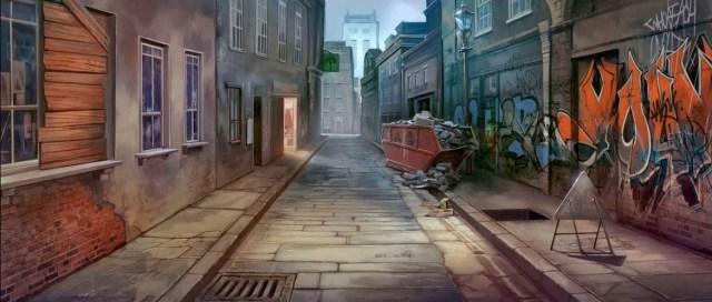 Harry Potter BlogHogwarts Orden del Fenix Pottermore Momentos (4)