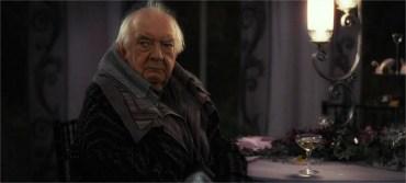 Fallece el Actor David Ryall, Elphias Doge en 'Las Reliquias de la Muerte'