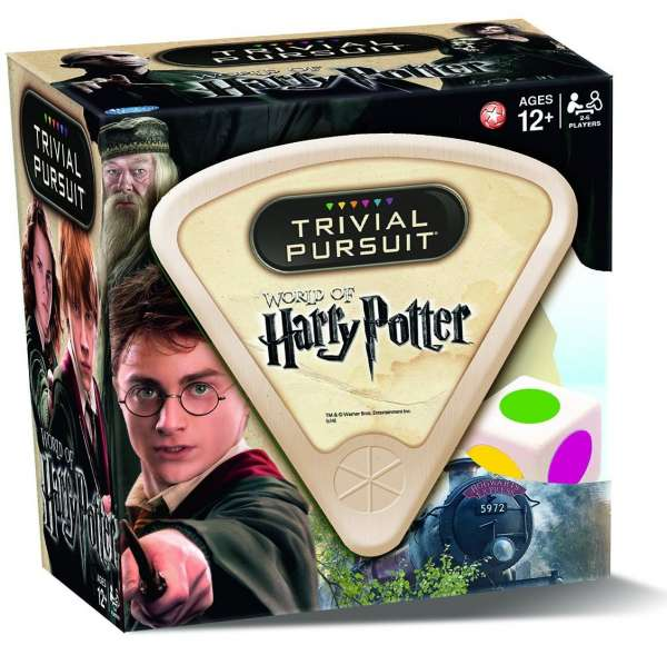 Harry Potter BlogHogwarts Juego Trivia Oficial