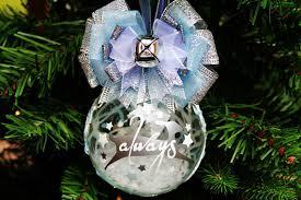 Harry Potter BlogHogwarts Navidad Arbol Ornamento (15)