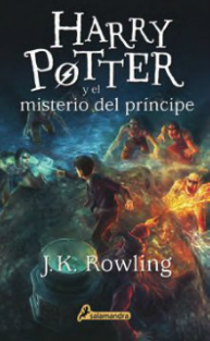 Harry Potter BlogHogwarts Nueva Portada Salamandra (4)