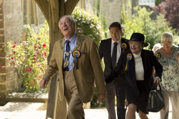Tráiler de 'The Casual Vacancy'