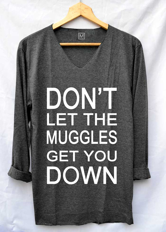 camisa antimuggle
