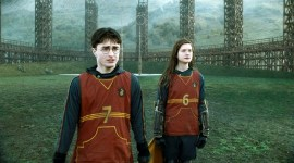 Top 10: Deportistas en la Saga de Harry Potter