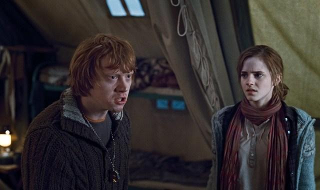 ron weasley furioso