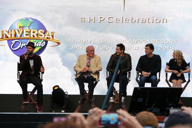 Harry Potter BlogHogwarts Celebracion Orlando 2015 (11)
