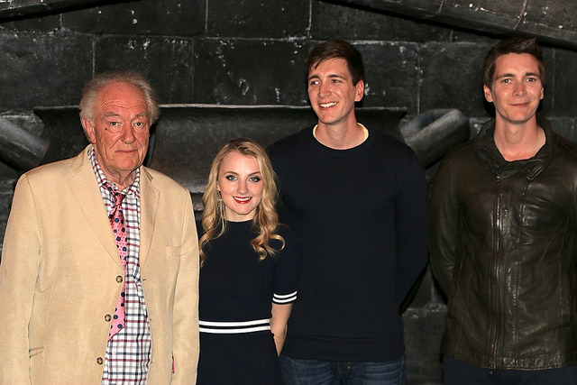 Harry Potter BlogHogwarts Celebracion Orlando 2015 (15)