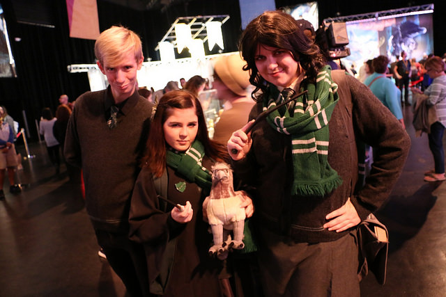 Harry Potter BlogHogwarts Celebracion Orlando 2015 (39)