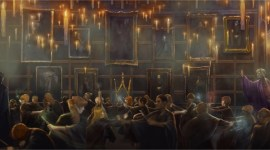 """Pottermore Revela Nuevo Hechizo """"Cortina de Humo"""" para el Club de Duelo"""