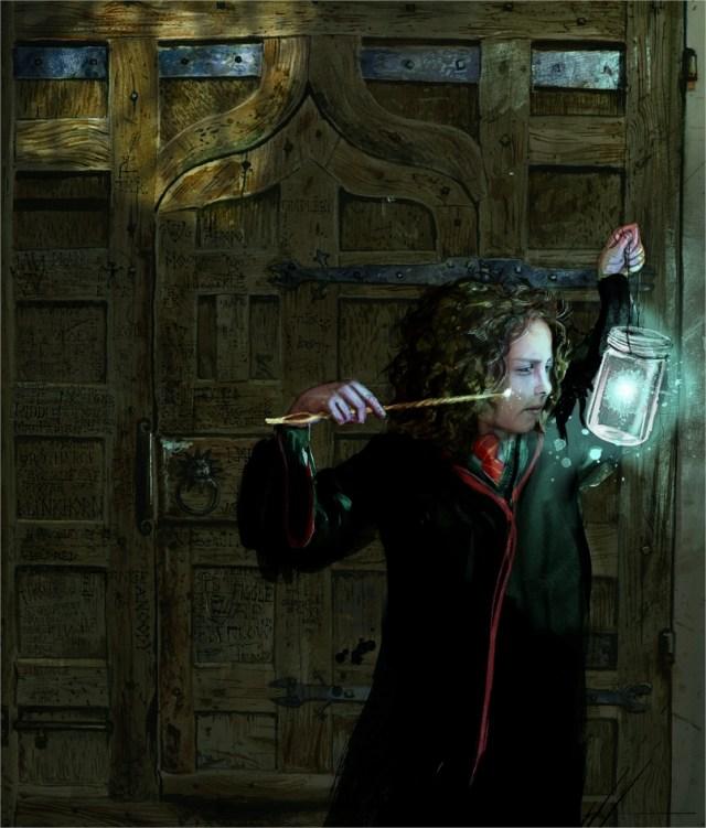 Harry Potter BlogHogwarts Jim Kay (3)