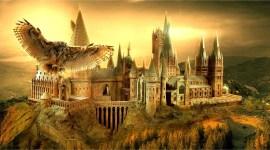 Abril, en el Mundo de Harry Potter