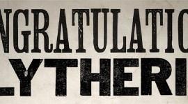 Slytherin Gana Concurso de Pottermore y Recibe Premio de 1 Millón de Puntos!