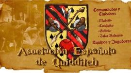 Asociación Española de Quidditch, Punto de Encuentro de Fanáticos Deportistas de Harry Potter