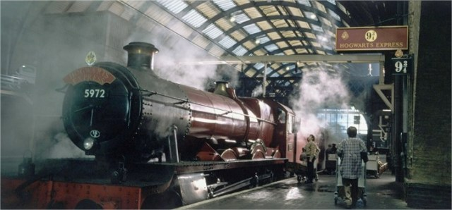 Harry Potter BlogHogwarts Resena 1