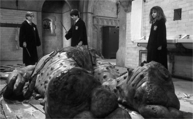 Harry Potter BlogHogwarts Resena 4