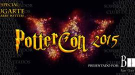 PotterCon 2015: Primera Convención Mágica Peruana
