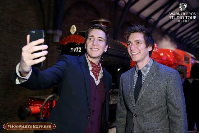 Harry Potter BlogHogwarts Expreso de Hogwarts Tour (24)