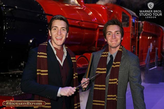 Harry Potter BlogHogwarts Expreso de Hogwarts Tour (26)