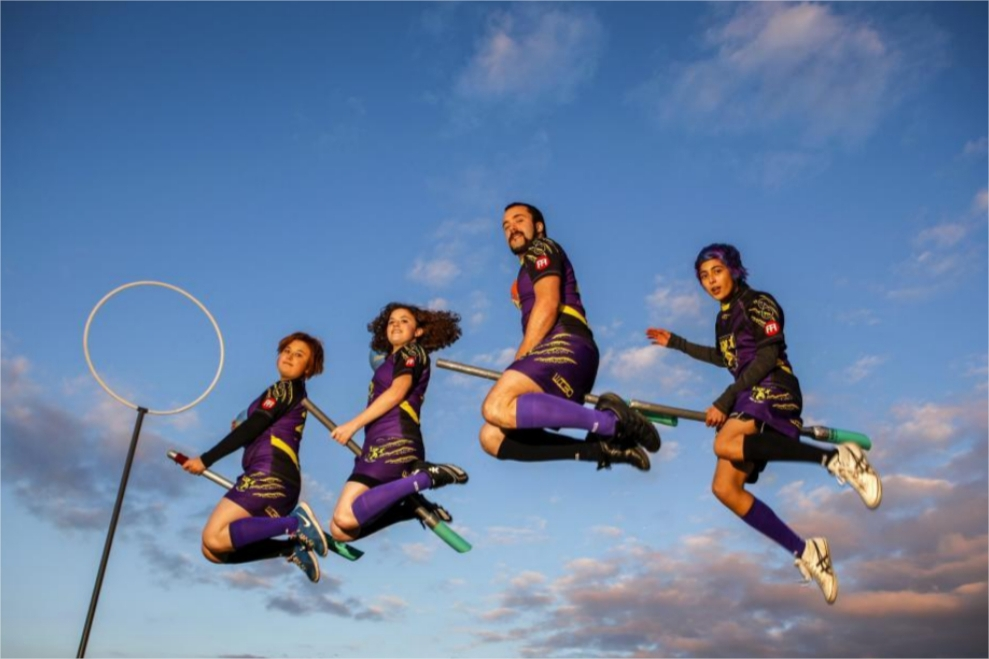 Harry Potter BlogHogwarts Quidditch Espana (2)