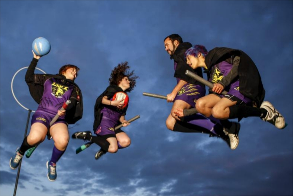 Harry Potter BlogHogwarts Quidditch Espana (3)