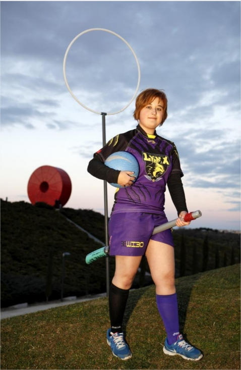 Harry Potter BlogHogwarts Quidditch Espana (4)