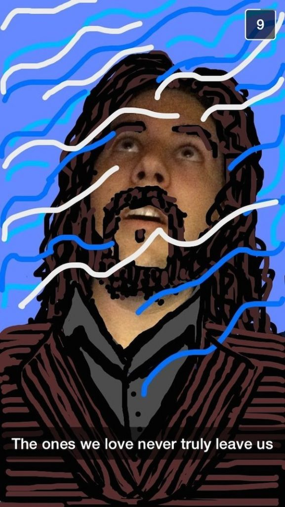 Harry Potter BlogHogwarts Snapchat (9)