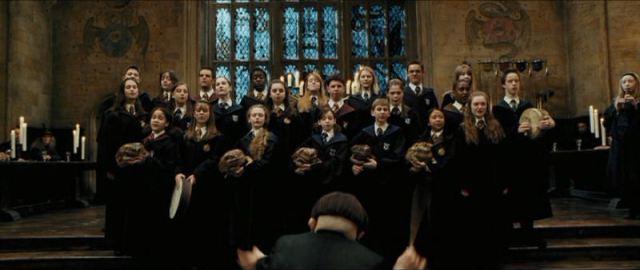 Harry Potter BlogHogwarts Concierto Mexico