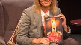 J.K. Rowling Anuncia su Nueva Novela, 'Career of Evil'