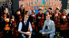 "Universal Studios Prepara ""Noticias Emocionantes"" del Parque de Harry Potter en Hollywood"