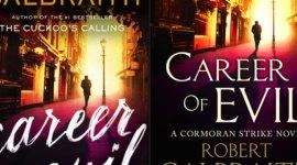 Las primeras críticas de Career of Evil