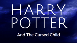 ¿Quién es 'The Cursed Child'?