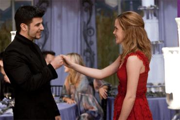 Historia de Víktor Krum y Hermione antes del baile de Navidad (ya que J. K. Rowling nunca lo quiso contar)