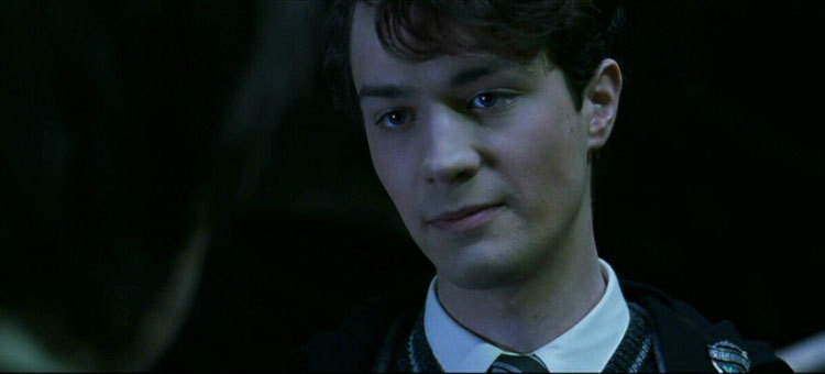 Fanfic: La novia de Tom Riddle