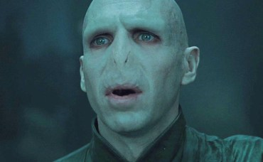 ¿Lord Voldemort era virgen?