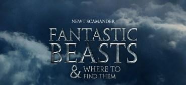 El trailer de Animales Fantásticos y Dónde Encontrarlos durará 2 minutos