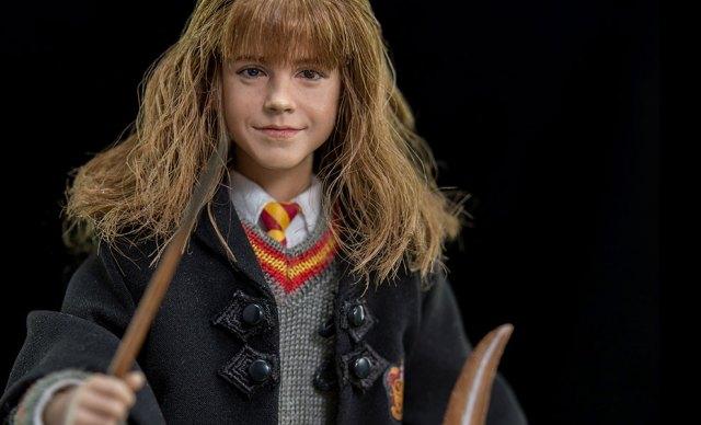 Harry Potter BlogHogwarts Figura Accion Hermione Granger (5)