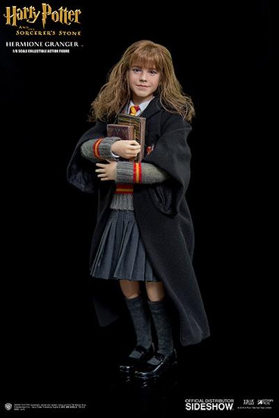 Harry Potter BlogHogwarts Figura Accion Hermione Granger (6)
