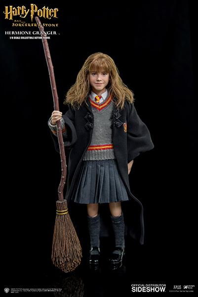 Harry Potter BlogHogwarts Figura Accion Hermione Granger (8)