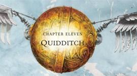Reveladas nuevas imágenes de la edición ilustrada de 'Harry Potter y la Piedra Filosofal'