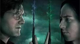 Nuevos datos de 'Severus Snape y los Merodeadores', la película acerca del ascenso de Lord Voldermort