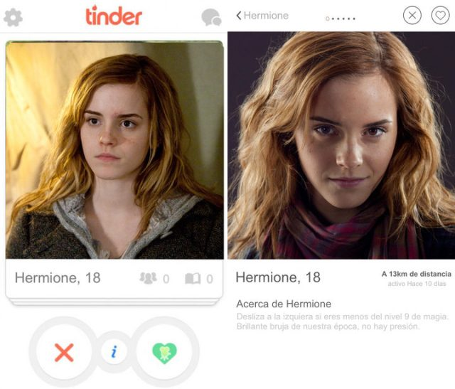 Harry Potter BlogHogwarts Tinder (1)