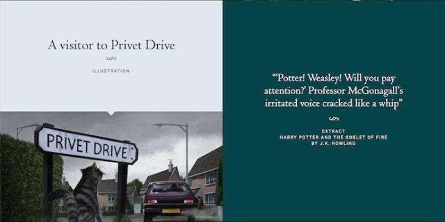 Harry Potter BlogHogwarts Nuevo Pottermore Fase 2 (2)