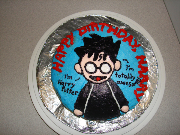 pastel harry potter 2