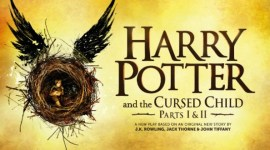 Harry Potter and the Cursed Child rompe récords de venta