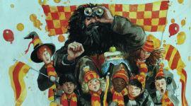 'Harry Potter y la Piedra Filosofal' Ilustrado: Capítulo 11