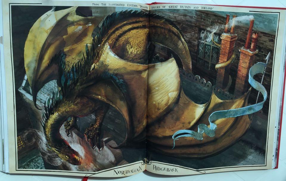 'Harry Potter y la Piedra Filosofal' Ilustrado: Capítulo