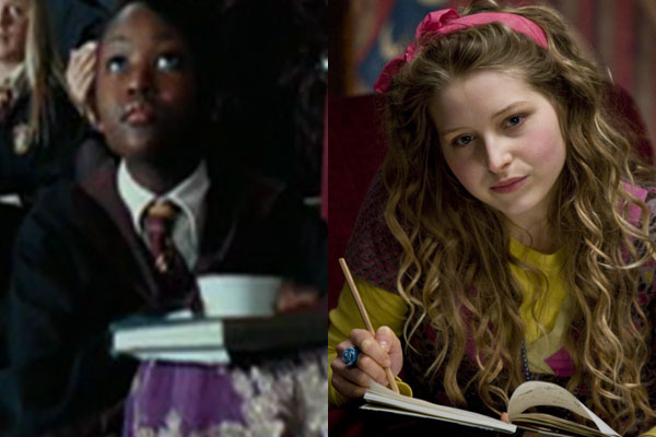 12 Personajes De Harry Potter Que Cambiaron De Actores En Las