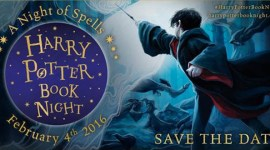 Bloomsbury anuncia el segundo 'Harry Potter Book Night'